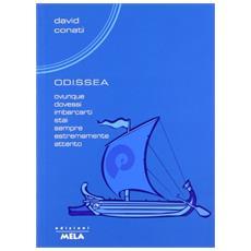 O. d. i. s. s. e. a. Con CD-ROM