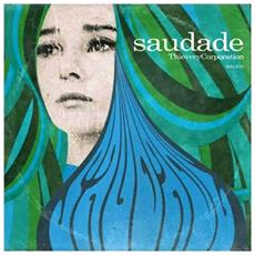 Thievery Corporation - Saudade