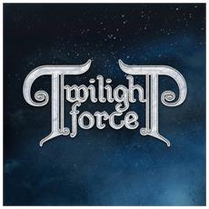 """Twighlight Force - Gates Of Glory / Eagle Fly Free (7"""") (Rsd 2016)"""