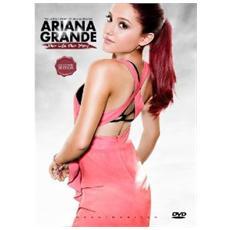 Grande, Ariana - Her Life, Herstory