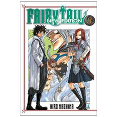 Fairy Tail. New edition. Vol. 3