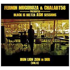 Fermin Muguruza & Ch - Black Is Beltza Asm Sessions