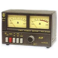 Hp-500 Rosmetro Wattmetro 3-200 Mhz