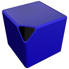 Mini Box BT14BL Blu BTooth 3w Led