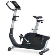 Cyclette Comfort 7i Nero Taglia Unica
