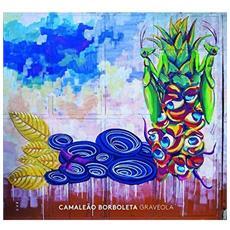 Graveola - Camaleao Borboleta