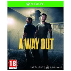 XONE - A Way Out