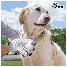 Spazzola Per Cani Guante My Pet Petter