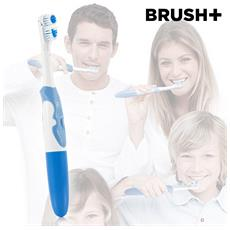 Spazzolino Elettrico Brush+
