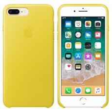 Cover in Pelle colore Spring Yellow