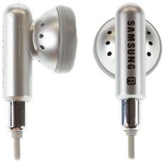 Original Stereo Handsfree Earphones with FM Radio, Stereofonico, Nero, Cablato, SGH-F400, SGH-F480, SGH-F490, SGH-i450, SGH-J150, SGH-J700, SGH-L760, Telefono