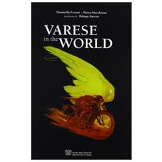 Varese in the world