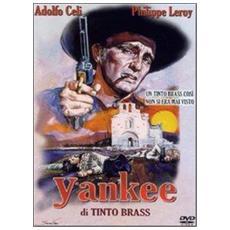 Dvd Yankee