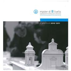 Master di II livello. Yearbook 2010-2011. Ediz. multilingue. Con DVD