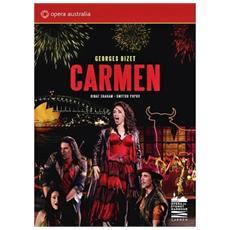 Dvd Bizet Georges - Carmen