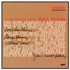 Bill Evans - Everybody Digs