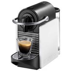 DE LONGHI - EN126 PIXIE CLIPS - Macchina del Caffè Nespresso...