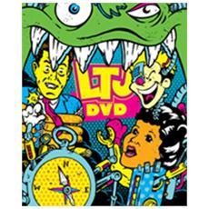 Less Than Jake - Anthology (4 Dvd)