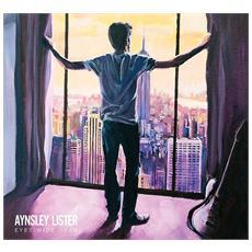 Aynsley Lister - Eyes Wide Open