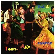 Teenage Dreams 8