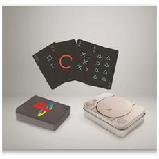 Playstation (Carte Da Gioco)