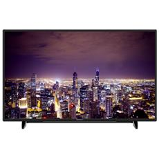 "TV LED 4K Ultra HD 49"" 49VLX7810BP Smart TV"