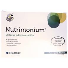 Nutrimonium Originale 28 Bustine