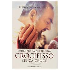 Crocifisso senza croce