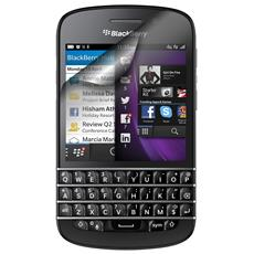 CSQ102CL, Q10, Telefono cellulare / smartphone, BlackBerry, Trasparente