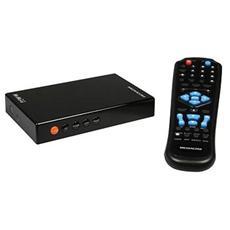 Sistema Multimediale MyMovieHD MPEG1/2/4 / MP3 / WMA
