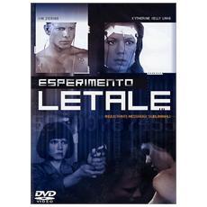 Dvd Esperimento Letale
