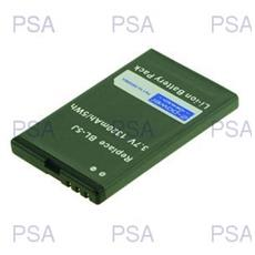 Mobile Phone Battery 3.7v 1100mAh
