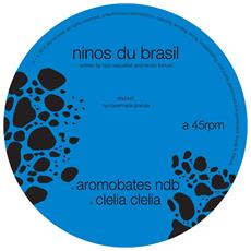 """Ninos Du Brasil - Aromobates Ndb (12"""")"""