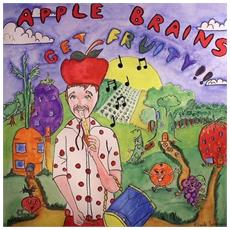 Apple Brains - Get Fruity