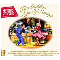 Golden Age Of Swing (3 Cd)