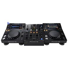 Mixer DJM-450 a 2 Canali