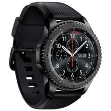 SAMSUNG - Smartwatch Gear S3 Frontier Display 1.33