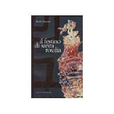 Festino di santa Rosalia (Il)