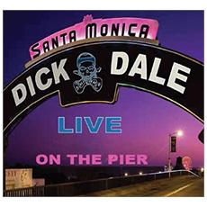 Dick Dale - Live On Santa Monica On The Pier