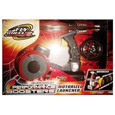 Fly Wheels - Lanciatore Motorizzato - 1 Ruota Inclusa