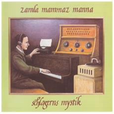 Zamla Mammaz Manna - Schlagerns Mystik (2 Cd)