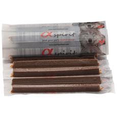 Snack per Cani Stick Multiblister 160 g Stick al Manzo