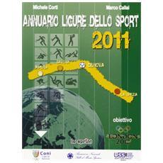 Annuario ligure dello sport 2011