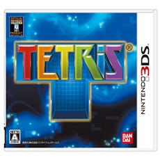 N3DS - Tetris
