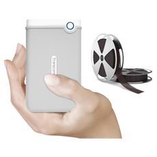 Hard disk portatile 2 TB StoreJet per Mac Interfaccia USB 3.0
