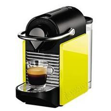 XN3020K Pixie Clips Macchina da Caffè Espresso Automatica Serbatoio 0.7 Litr1 Potenza 1260 Watt