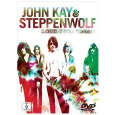 John Kay & Steppenwolf - A Rock & Roll Odysseey