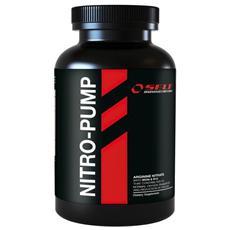 Nitro pump 180 capsule neutro