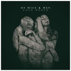Of Mice & Men - Cold World (Colored Vinyl, Inc
