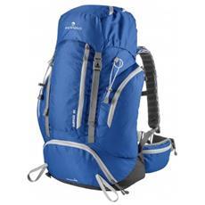 Zaino Trekking Durance 30 Unica Blu